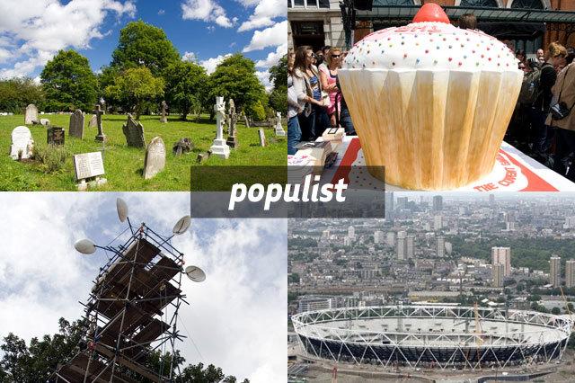 Populist: July 12 - 18