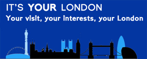 Tourist Tip: New Site 'It's Your London' Offers Personalised Tours