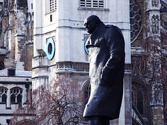 Bureaucracy, Bombs And Bunkers: Churchill's Wartime HQ