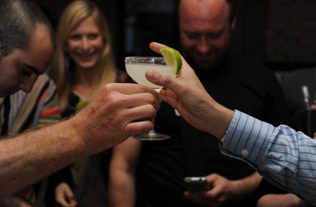 Review: Art of Good Taste Masterclass at Camino