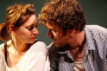 Theatre Review: Mad Forest @ BAC