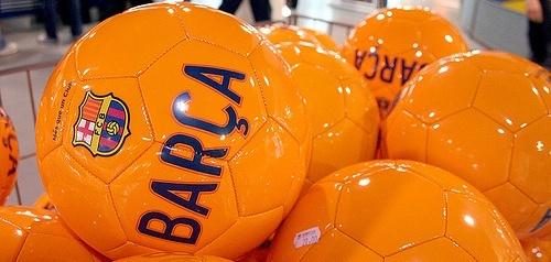 Continental Champions Kick Off Wembley Cup