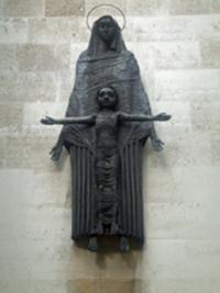 Sculpture Tour To Mark Jacob Epstein Anniversary