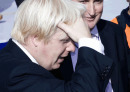 Boris Versus The United States Of America
