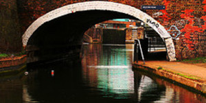 Food Preview: Yours To Taste @ Regent's Canal