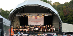 Review: Last Night Of The Kenwood Proms