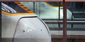 High-Speed Rail Link Along West Coast To Link London And Glasgow