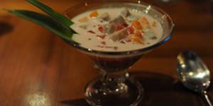 Ramadan Menu Review:  Awana Malaysian Restaurant