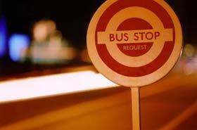London Bus Service Reviewed