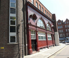Brompton Road Station To Re-Open?