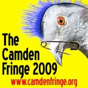 Camden Fringe Reviews: A First Night Frenzy