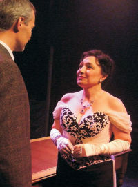 Last Chance To See: Call Me Madam @ The Gatehouse
