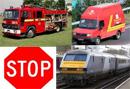 More Postal Strikes, More Rail Strikes, More Fire Strikes