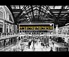 Train Strike Update: Crisis Talks Today