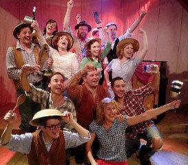 Theatre Review: State Fair @ Finborough Theatre