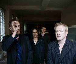 Go See Gang of Four for Us