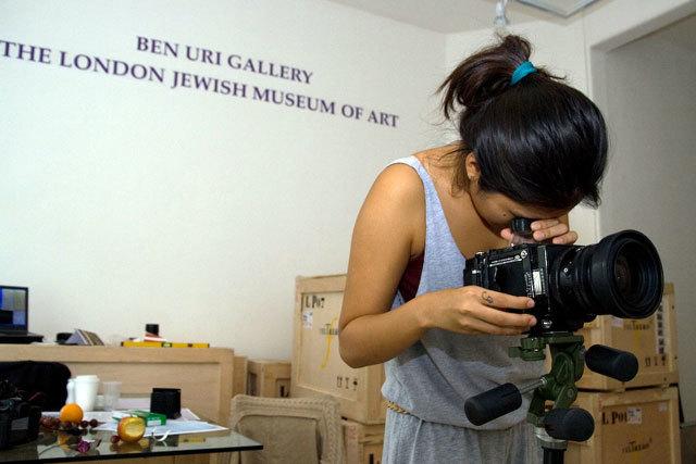 Pop Up Studios @ Ben Uri Gallery