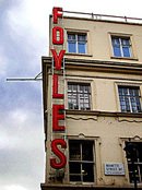 Literary Events @ Foyles