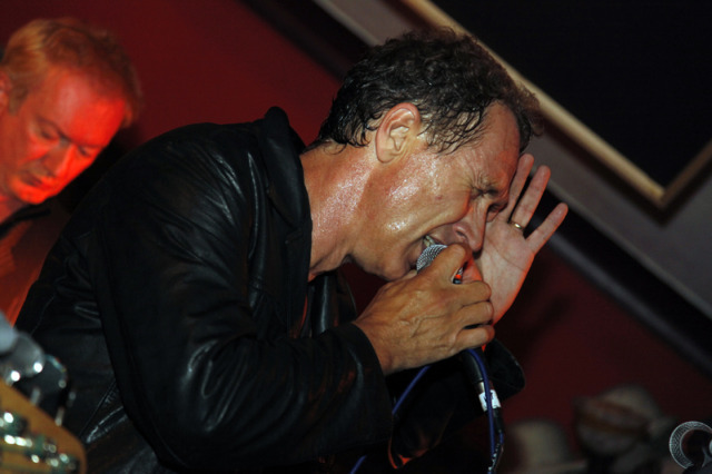 Live Music Review: Gang of Four @ The Macbeth