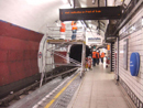 Northern Line May Close At 10pm On Week Nights