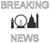 Breaking News: Fire At Google HQ, London
