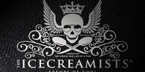 Ice Cream Preview: Icecreamists Launch at Selfridges