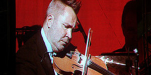 Review: Nigel Kennedy @ Tower Festival