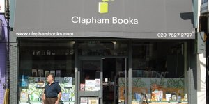 Biblio-Text: Clapham Books