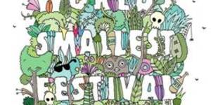 Preview: World's Smallest Festival