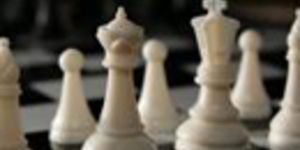 Grandmaster Pwns Wanstead Chess Players