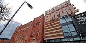 Hackney Empire To Close