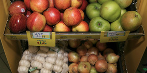 Fruit 'n Veg Makeover For Convenience Stores
