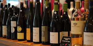 Wine Tasting Review:  Bibendum's B Festival '09