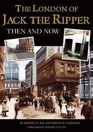 Book Review: The London Of Jack The Ripper