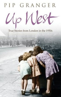 Book review: Up West by Pip Granger