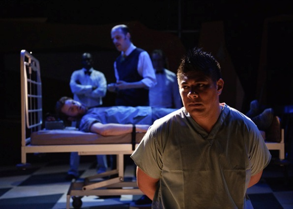 Theatre Review: One Flew Over the Cuckoo's Nest @ Bridewell Theatre
