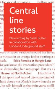 Art On The Underground: Central Line Stories