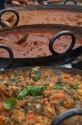 Preview: Brick Lane Curry Festival