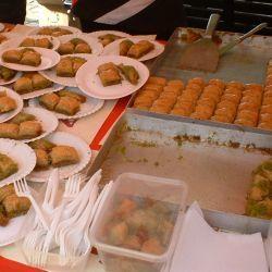 Harringay Green Lanes Food Festival, This Weekend