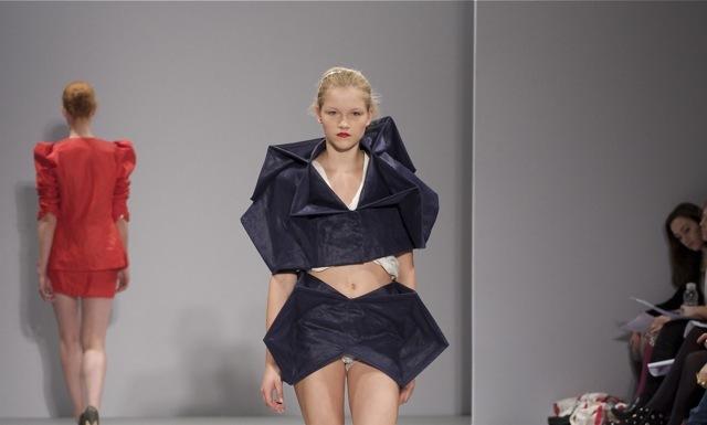 Designer Ada Zanditon
