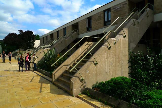 Whittington Estate, Highgate, by DeanN