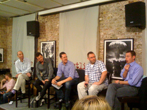 Review: The Frontline Club's Photography Networking Party
