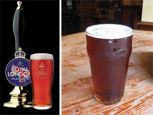 Capital Drinks: #1 Royal London