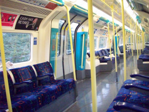 Jubilee Line Won't Be Ready Until January; If We're Lucky