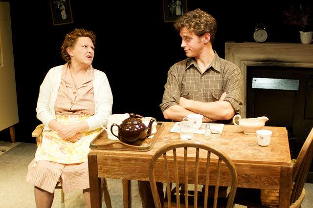 Theatre Review: The York Realist @ Riverside Studios
