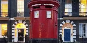 Postal Strikes Go Official