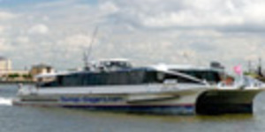 Thames Clippers Woolwich Service Gets Four More Years
