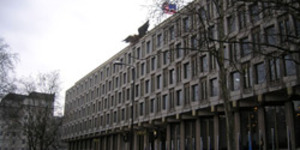 US Embassy Gets Listed Status