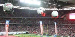 "NFL @ Wembley: Patriots ""Good Enough"" To Beat Buccaneers"