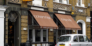 London Blend: Comptoir Gascon